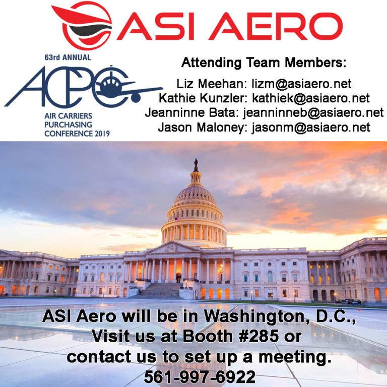 ACPC 2019 - Aeronautical Support International LLC
